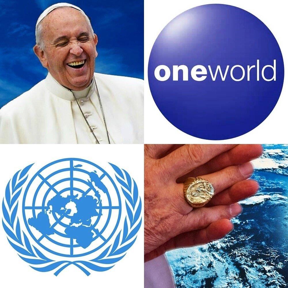 Αποτέλεσμα εικόνας για POPE FRANCIS NEW AGE