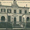 159 - les ecoles, rue eugène pelletan.