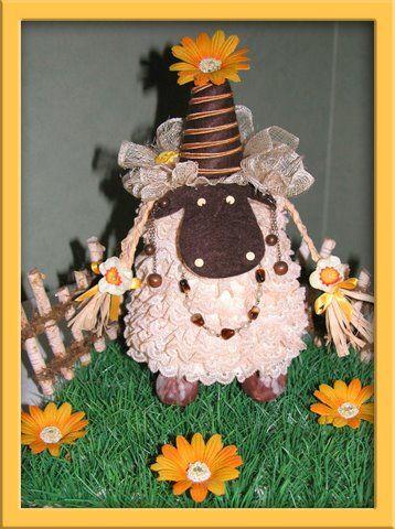 n°116 : le mouton de Chanil