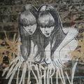 Street art ou l'art de bomber...des bombes sexuelles