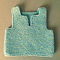 Un tout petit tricot