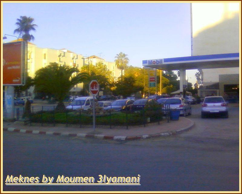 Meknes Hamria 16