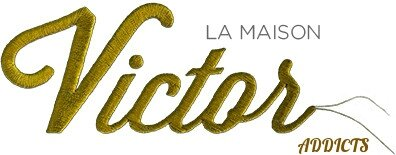 LOGO LMV addicts moutarde