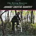 Johnny Griffin Quartet - 1961 - The Kerry Dancer and other swinging folk (Riverside) 2