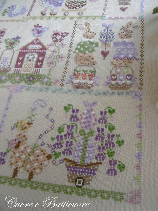 easter in quilt 3