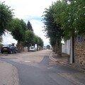 Rue du Docteur Peyrot