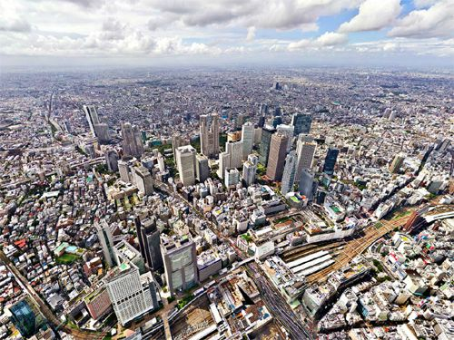 Panorama360_Tokyo