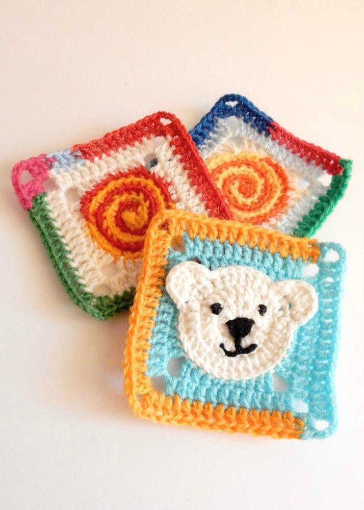Anisbee - des grannies pour la guinguette de Bliss Cocotte