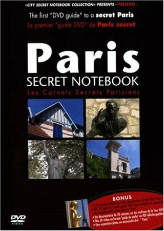 Paris Secret Notebook Lutetiablog Lutetia