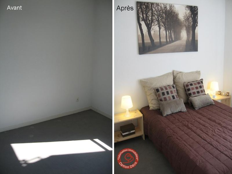 logement vide chambre avant apr s photo de home staging avant apr s option d co le mag. Black Bedroom Furniture Sets. Home Design Ideas