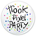 Hook Pixel Party