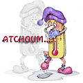 A.............tchoum !