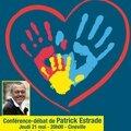Enfant/famille conférence-débat « civilité et violence : cela commence t-il à la maison ? » par patrick estrade