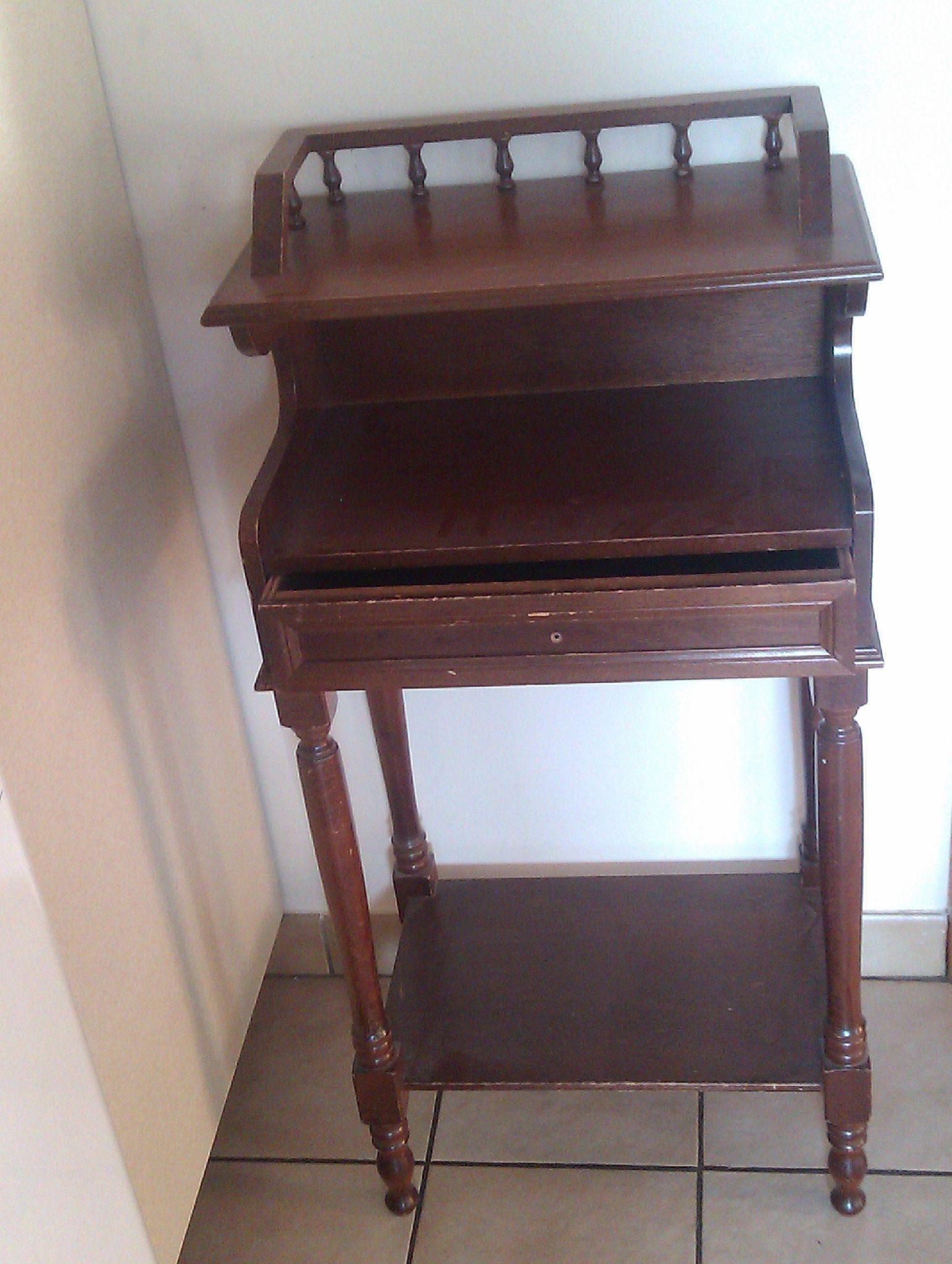 Meuble charme mon esperluette - Petit meuble d appoint ...