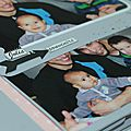 Album Scrapbooking Nesiris Katia Aix-les-Bains1
