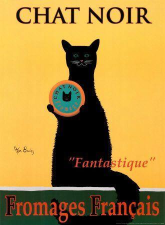 Affiches avec des chats (11)
