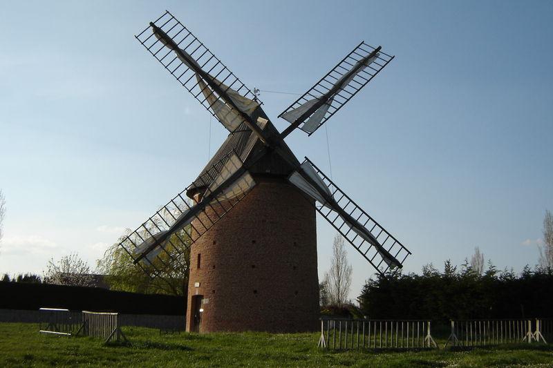 Moulin Belard -St Lys -dépt 31