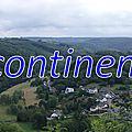 Mon top 10 belgique: n°8: la vallée de la semois