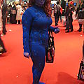X-Men : Mystique