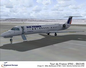 b le mulhouse calvi sainte catherine virtual airlines vol virtuel avec britair virtual. Black Bedroom Furniture Sets. Home Design Ideas
