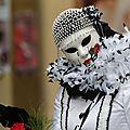 Carnaval vénitien II