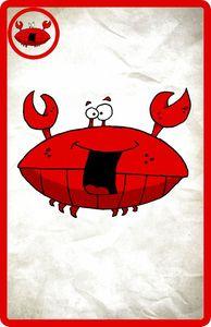 Crabe fond blanc v2 copie