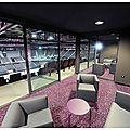 Salle Arena Montpellier 2