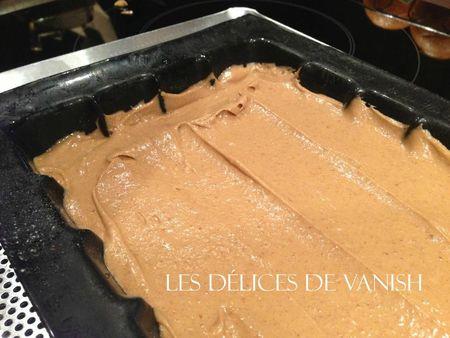 pâte speculoos-thermomix-flexipan-gâteau rapide