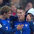Mondial 2018 : les buts france - bulgarie résumé vidéo (4-1)