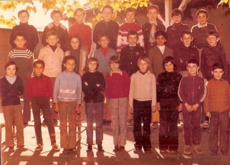 école Debussy 1970 (1)