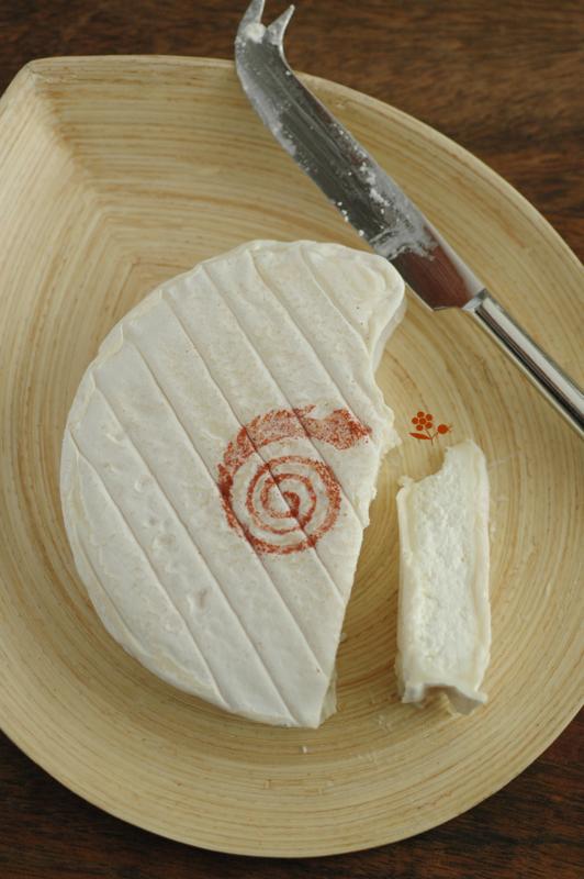 Pelta, fromage de chèvre_3