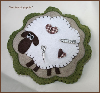 mouton christine 2
