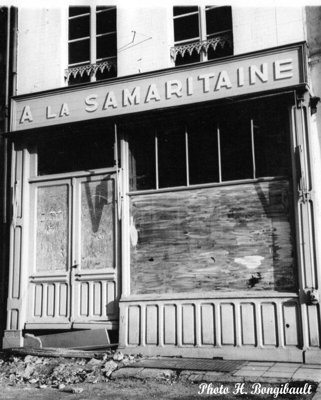 maison Samaritaine