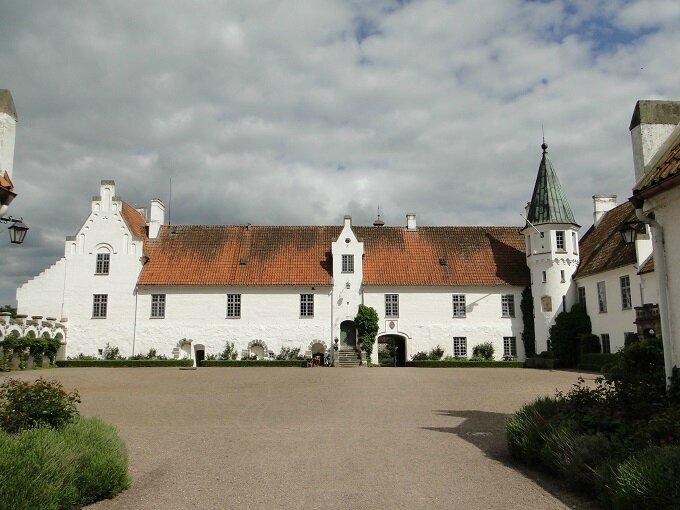 château de Bosjökloster