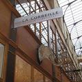 Flâneries parisiennes décembre 2008