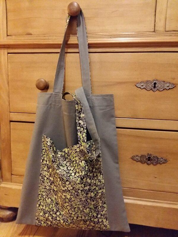 11-2016 - Tote bag Liberty Vert (3)