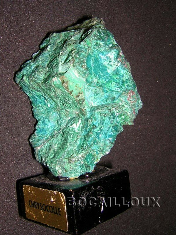 CHRYSOCOLLE 95