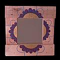 miroir motif symétrie