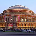 Royal albert hall - londres