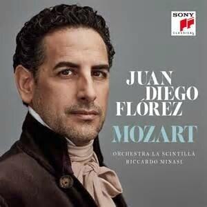Mozart JDF Sony Classical 2017
