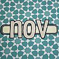 Mini-album Rétrospective 2011 détail 18