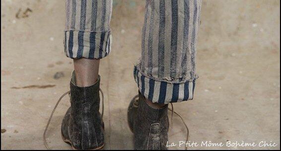 *Magnolia Pearl*Spéciale Accessoires*Boots*écharpes*jambières*Bijoux*Sac*on adore çà..Non*