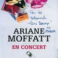 Les yeux dans les yeux avec ariane moffatt