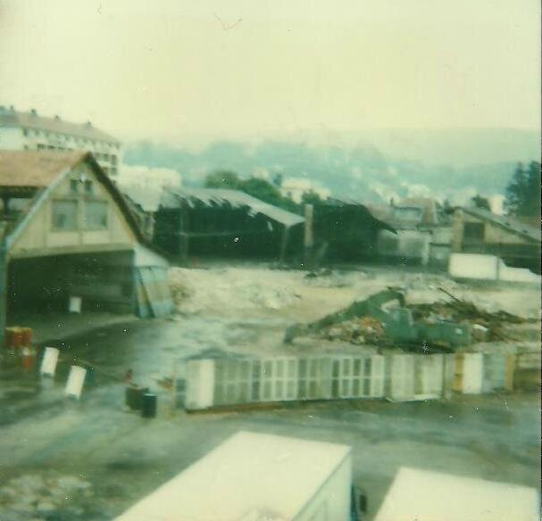 monts jura demolition 2