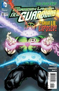 green lantern new guardians 12