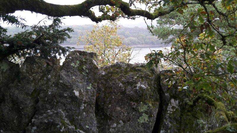 lac de guerlédan 3