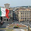 Les italiens font front contre l'instauration du « droit du sol »