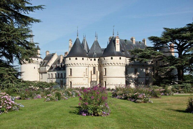 Domaine de Chaumont sur Loire-003