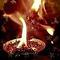 Recettes et potions: encens pour attirer la prospérité