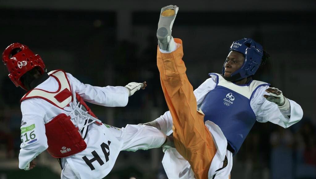 Rio 2016 : Sensation aux jeux Olympique de Rio 2016